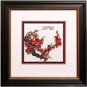 картина бонсай сакура